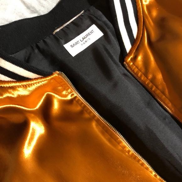 Yves Saint Laurent Other - Yves Saint Laurent Bomber Jacket